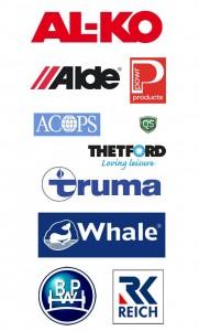 Several Logos for Website5